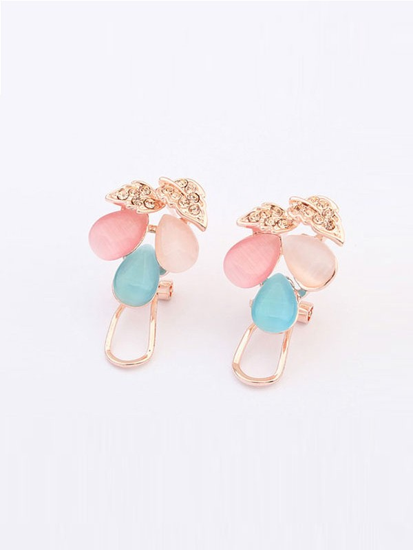 Latest Occident Fashionable New Boutique Hot Sale Ear Clip