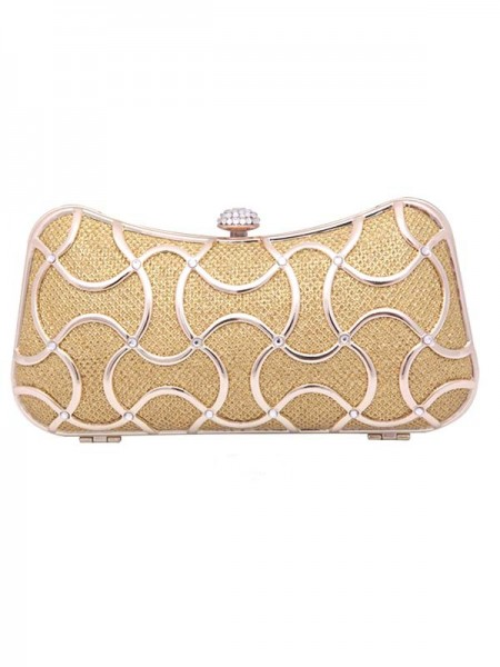 Latest Elegant Rhinestone Party/Evening Bags