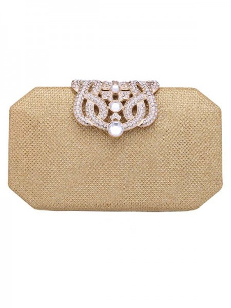 Latest Rhinestone Elegant Party/Evening Bags