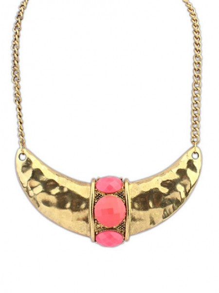 Latest Occident Exotic Style Hot Sale Necklace