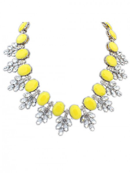 Latest Occident Stylish Bohemia New Hot Sale Necklace