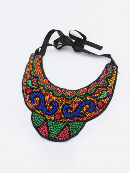 Latest Occident Exotic Personality Retro Hot Sale Necklace-19