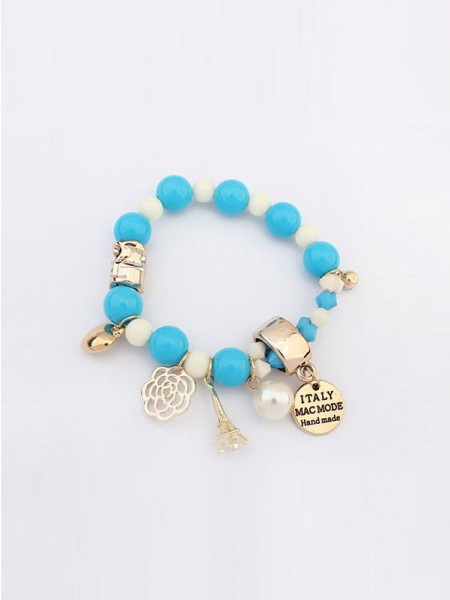 Latest Occident Fresh Sweet All-match Hot Sale Bracelets