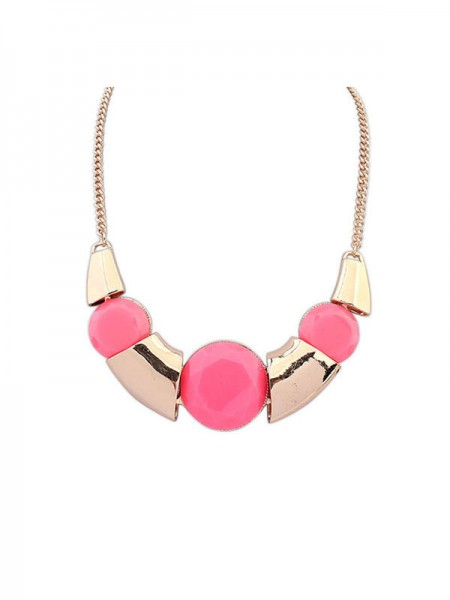 Latest Occident New Exotic Hot Sale Necklace
