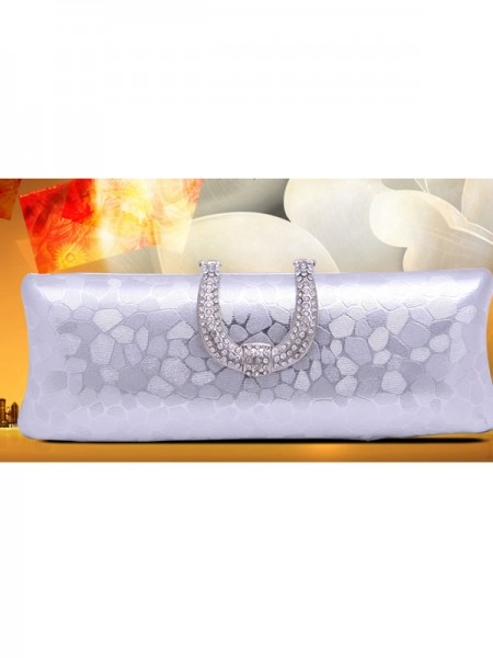 Latest Rhinestone PU Party/Evening Bags