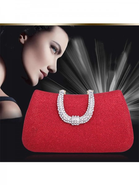 Latest Fashion Rhinestone Party/Evening Bags