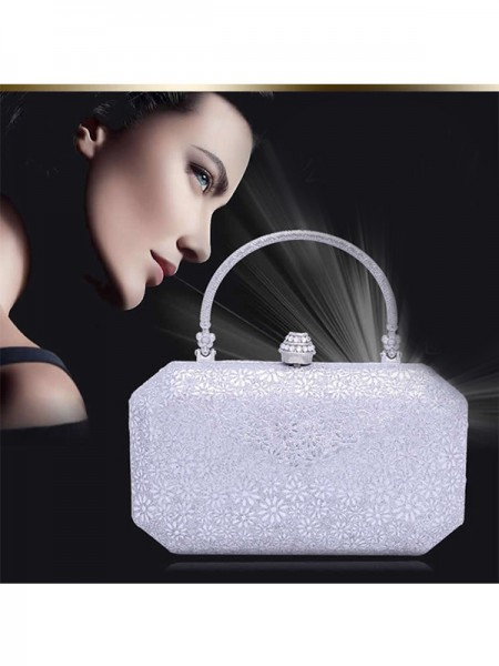 Latest Fashion Rhinestone Princess Party/Evening Bags