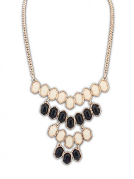 Latest Occident Stylish all-match Hot Sale Necklace