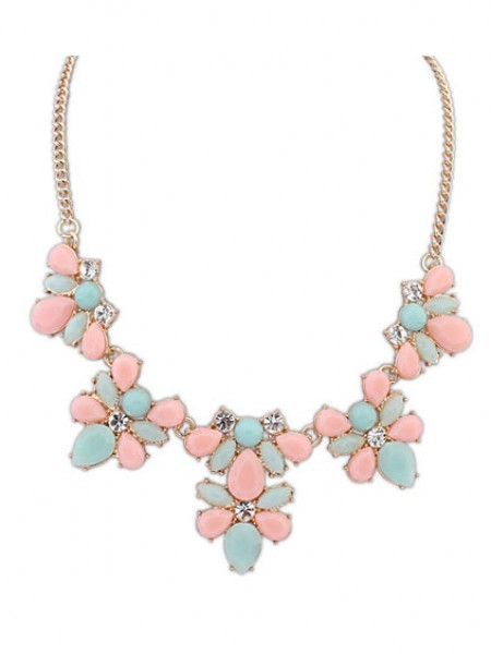 Latest Occident Fresh all-match Sweet Hot Sale Necklace