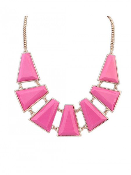 Latest Occident Summer all-match Hot Sale Necklace