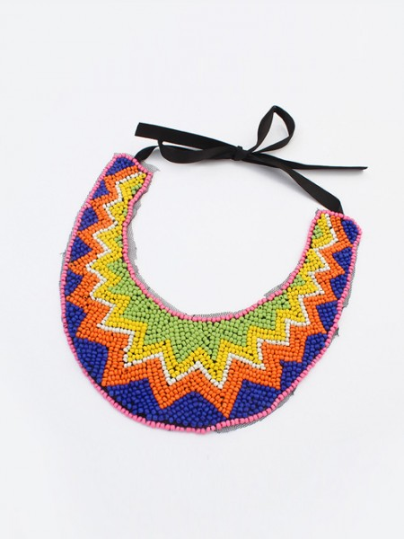 Latest Occident Exotic Personality Retro Hot Sale Necklace-16