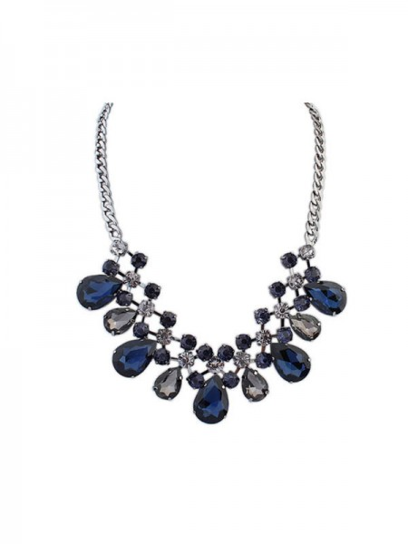 Latest Occident Major Suit Celebrity Hot Sale Street Shooting Necklace