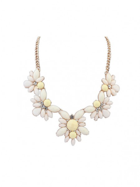 Latest Occident All-match Fresh Simple Hot Sale Necklace