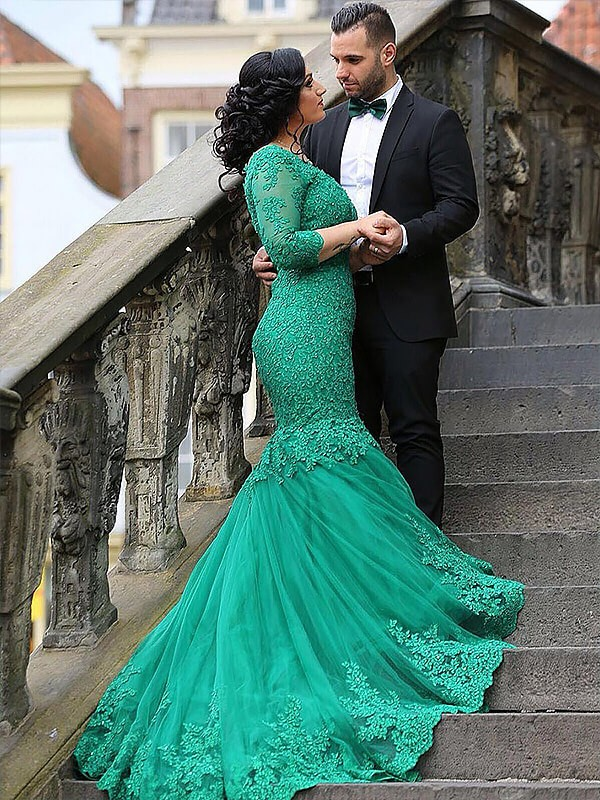 Plus Size Prom Dresses For Sale Fabmiss